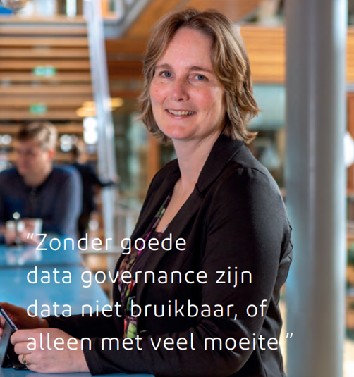 Data governance van essentieel belang